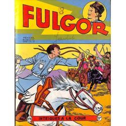 Bandes dessinées Fulgor 16