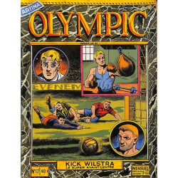 Bandes dessinées Olympic 12