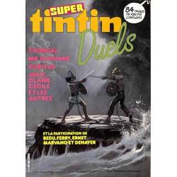 Bandes dessinées Super Tintin 31