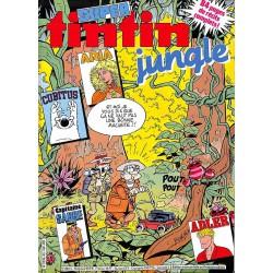 Bandes dessinées Super Tintin 33