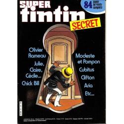 Bandes dessinées Super Tintin 37