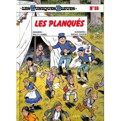 Bandes dessinées Les Tuniques bleues 38