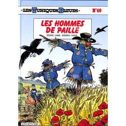 Bandes dessinées Les Tuniques bleues 40