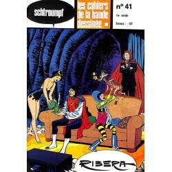 ABAO Bandes dessinées Schtroumpf (Les Cahiers de la bande dessinée) 41