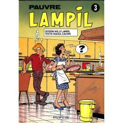 Bandes dessinées Pauvre Lampil 03