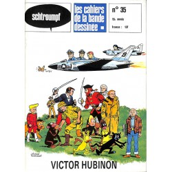 ABAO Bandes dessinées Schtroumpf (Les Cahiers de la bande dessinée) 35