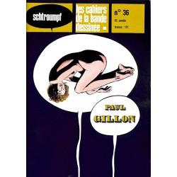 Bandes dessinées Schtroumpf (Les Cahiers de la bande dessinée) 36