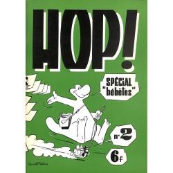 ABAO Bandes dessinées Hop ! 02