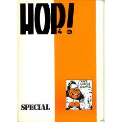 ABAO Bandes dessinées Hop ! 04