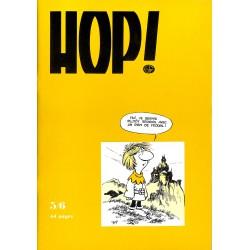 ABAO Bandes dessinées Hop ! 05/06