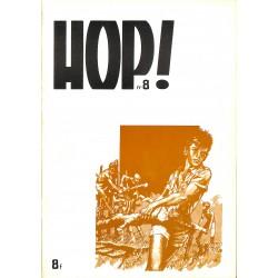 ABAO Bandes dessinées Hop ! 08
