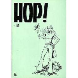 ABAO Bandes dessinées Hop ! 10