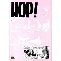 ABAO Bandes dessinées Hop ! 11