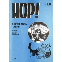 ABAO Bandes dessinées Hop ! 18