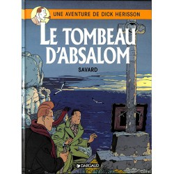 Bandes dessinées Dick Hérisson 07