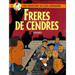 ABAO Bandes dessinées Dick Hérisson 06