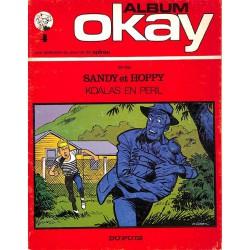 ABAO Bandes dessinées Sandy et Hoppy 01