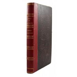 Biographies Saint-Hilaire (Emile Marco de) - Histoire populaire et anecdotique de Napoléon et de la grande armée.