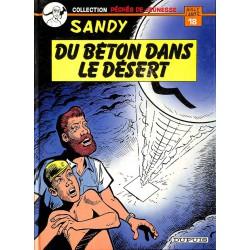 ABAO Bandes dessinées Sandy et Hoppy 02