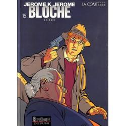 Bandes dessinées Jérôme K. Jérôme Bloche 15