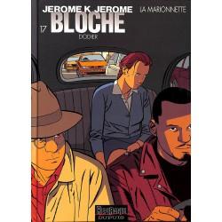 Bandes dessinées Jérôme K. Jérôme Bloche 17