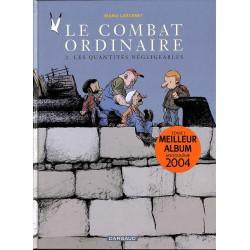 Bandes dessinées Le Combat ordinaire 02