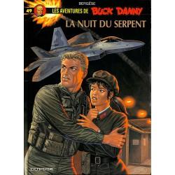 ABAO Bandes dessinées Buck Danny 49