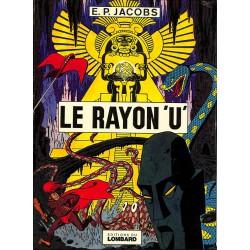 ABAO Bandes dessinées Le Rayon U
