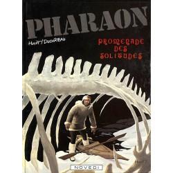 Bandes dessinées Pharaon 04