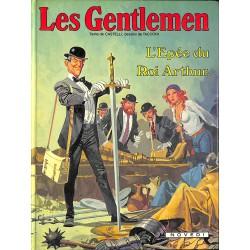 ABAO Bandes dessinées Les Gentlemen 04