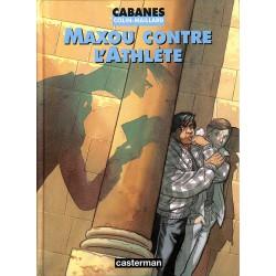 Bandes dessinées Colin-Maillard 02
