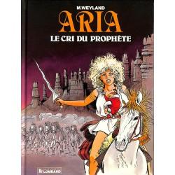 ABAO Bandes dessinées Aria 13