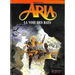 ABAO Bandes dessinées Aria 22