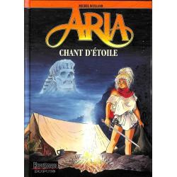 ABAO Bandes dessinées Aria 27