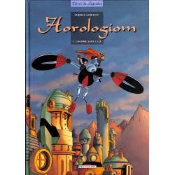 ABAO Bandes dessinées Horologiom 01