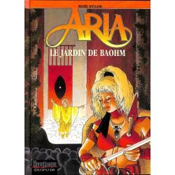 ABAO Bandes dessinées Aria 26