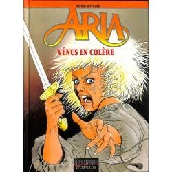 ABAO Bandes dessinées Aria 18