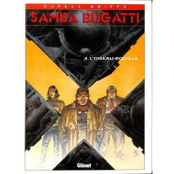 ABAO Bandes dessinées Samba Bugatti 04