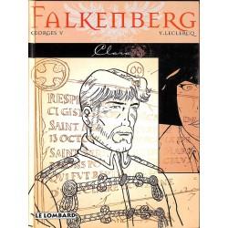 Bandes dessinées Falkenberg 01