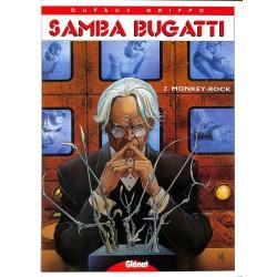 ABAO Bandes dessinées Samba Bugatti 02