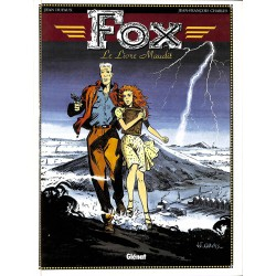 ABAO Bandes dessinées Fox 01