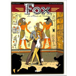 ABAO Bandes dessinées Fox 02