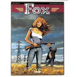 ABAO Bandes dessinées Fox 07