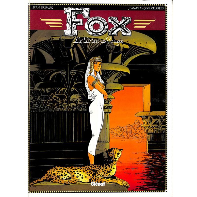 Bandes dessinées Fox 04