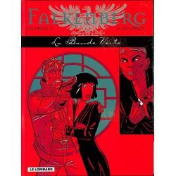 Bandes dessinées Falkenberg 03