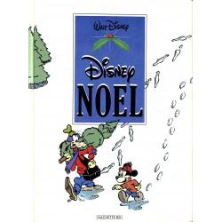 ABAO Bandes dessinées Disney Noël