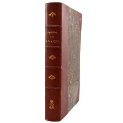 ABAO 1900- | NDL | Ram (Hilda) - Gedichten van Hilda Ram.
