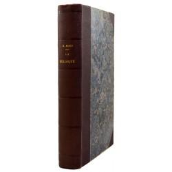 ABAO 1800-1899 Moke (H.G.) - Histoire de la Belgique.