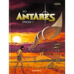 ABAO Bandes dessinées Antares 01