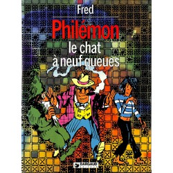 ABAO Bandes dessinées Philémon 12